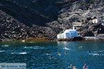 JustGreece.com Palia and Nea Kameni Santorini | Cyclades Greece  | Photo 74 - Foto van JustGreece.com
