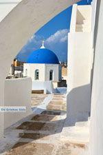JustGreece.com Megalochori Santorini | Cyclades Greece | Photo 44 - Foto van JustGreece.com