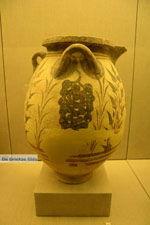 JustGreece.com Museum Fira Santorini | Cyclades Greece | Photo 20 - Foto van JustGreece.com