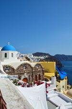 JustGreece.com Oia Santorini | Cyclades Greece | Photo 1035 - Foto van JustGreece.com