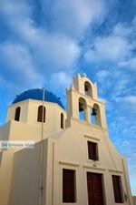 Oia Santorini   Cyclades Greece   Photo 1232 - Photo JustGreece.com
