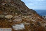 JustGreece.com Ancient Thira Santorini | Cyclades Greece | Photo 1 - Foto van JustGreece.com