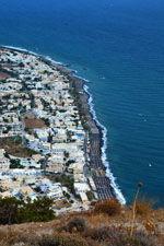 Ancient Thira Santorini | Cyclades Greece | Photo 13 - Photo JustGreece.com