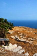 JustGreece.com Ancient Thira Santorini | Cyclades Greece | Photo 27 - Foto van JustGreece.com
