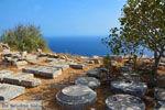 JustGreece.com Ancient Thira Santorini | Cyclades Greece | Photo 32 - Foto van JustGreece.com