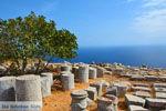 JustGreece.com Ancient Thira Santorini | Cyclades Greece | Photo 33 - Foto van JustGreece.com