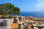 JustGreece.com Ancient Thira Santorini | Cyclades Greece | Photo 34 - Foto van JustGreece.com