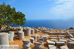 JustGreece.com Ancient Thira Santorini | Cyclades Greece | Photo 35 - Foto van JustGreece.com