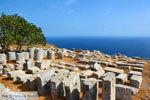 JustGreece.com Ancient Thira Santorini | Cyclades Greece | Photo 38 - Foto van JustGreece.com