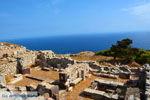 JustGreece.com Ancient Thira Santorini | Cyclades Greece | Photo 40 - Foto van JustGreece.com