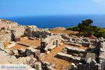 JustGreece.com Ancient Thira Santorini | Cyclades Greece | Photo 41 - Foto van JustGreece.com