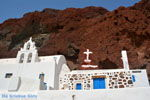 Red Beach Akrotiri Santorini | Cyclades Greece | Photo 184 - Photo JustGreece.com