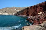 Red Beach Akrotiri Santorini | Cyclades Greece | Photo 187 - Photo JustGreece.com