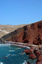 Red Beach Akrotiri Santorini | Cyclades Greece | Photo 192 - Photo JustGreece.com
