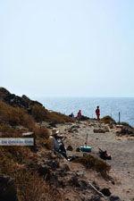 Red Beach Akrotiri Santorini | Cyclades Greece | Photo 199 - Photo JustGreece.com
