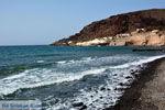JustGreece.com Red Beach Akrotiri Santorini | Cyclades Greece | Photo 204 - Foto van JustGreece.com