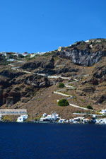 Thirasia Santorini | Cyclades Greece | Photo 235 - Photo JustGreece.com