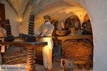 Wine Museum Santorini | Cyclades Greece | Photo 339 - Photo JustGreece.com