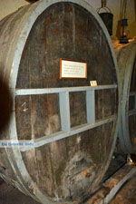 Wine Museum Santorini | Cyclades Greece | Photo 345 - Photo JustGreece.com