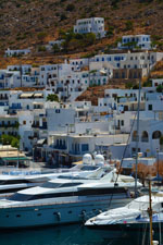 Kamares Sifnos | Cyclades Greece | Photo 43 - Photo JustGreece.com
