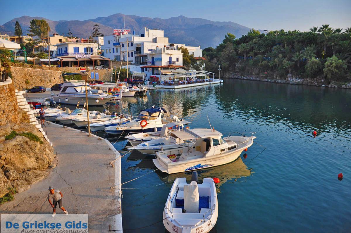 Kreta Hotel Petras Beach Sitia