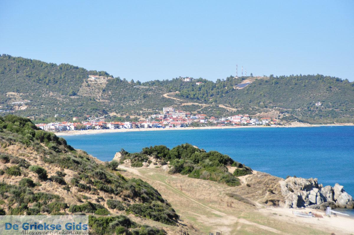 Sarti Halkidiki Holidays In Sarti Greece