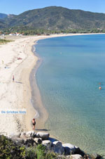 JustGreece.com nature Beaches near Sykia and Paralia Sykias | Sithonia Halkidiki | Photo 4 - Foto van JustGreece.com