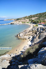 JustGreece.com nature Beaches near Sykia and Paralia Sykias | Sithonia Halkidiki | Photo 7 - Foto van JustGreece.com