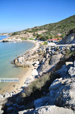 JustGreece.com nature Beaches near Sykia and Paralia Sykias | Sithonia Halkidiki | Photo 8 - Foto van JustGreece.com