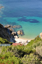 JustGreece.com nature Beaches near Sykia and Paralia Sykias | Sithonia Halkidiki | Photo 23 - Foto van JustGreece.com