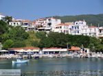 The harbour of Skiathos town Photo 9 - Foto van JustGreece.com