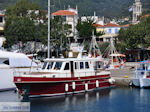 The harbour of Skiathos town Photo 11 - Photo JustGreece.com