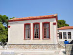 Oude school Bourtzi Skiathos-stad - Photo JustGreece.com