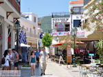 Shopping street Papadiamantis in Skiathos town Photo 8 - Foto van JustGreece.com