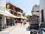 Shopping street Papadiamantis in Skiathos town Photo 9 - Photo JustGreece.com
