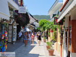 Shopping street Papadiamantis in Skiathos town Photo 10 - Photo JustGreece.com