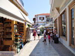 Shopping street Papadiamantis in Skiathos town Photo 11 - Photo JustGreece.com