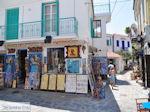 Shopping street Papadiamantis in Skiathos town Photo 12 - Photo JustGreece.com