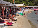 JustGreece.com The beach of Koukounaries - Skiathos - Foto van JustGreece.com