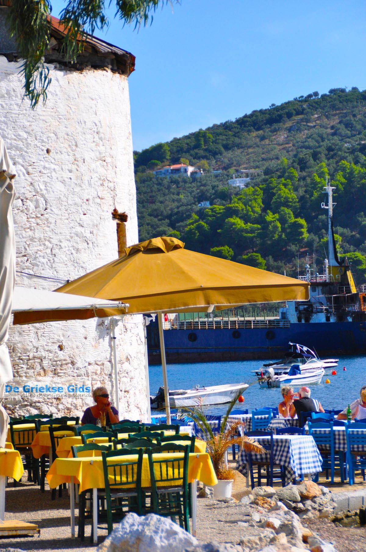 Skiathos town Skiathos Holidays in Skiathos town Greece