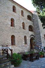 Monastery Evangelistria Skiathos | Skiathos Sporades | Greece  Photo 4 - Photo JustGreece.com