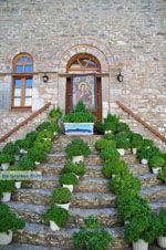 Monastery Evangelistria Skiathos   Skiathos Sporades   Greece  Photo 9 - Photo JustGreece.com