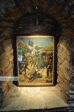 Monastery Evangelistria Skiathos | Skiathos Sporades | Greece  Photo 29 - Photo JustGreece.com