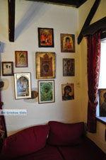 Monastery Evangelistria Skiathos | Skiathos Sporades | Greece  Photo 38 - Photo JustGreece.com