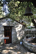 Church Anastasa and Friktoria, the communicatie toren | Skiathos Sporades | Photo 6 - Photo JustGreece.com