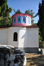 Monastery Kechria | Skiathos Sporades | Greece  Photo 1 - Photo JustGreece.com