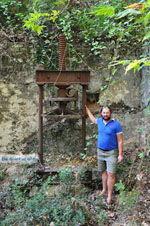 JustGreece.com Wandelpaden near monastery Kechria   Skiathos Sporades   Greece  Photo 16 - Foto van JustGreece.com