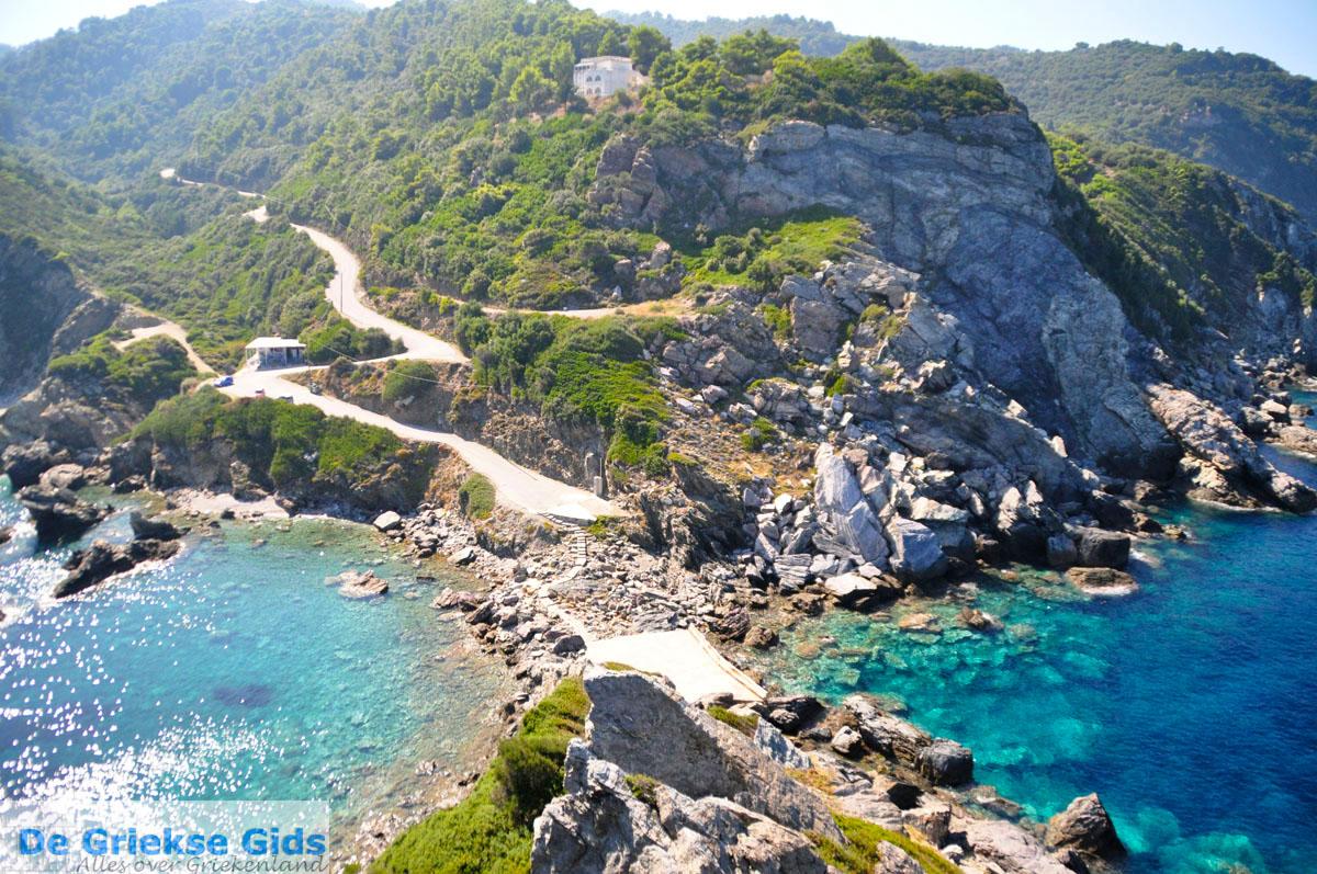 Best Hotels In Skopelos