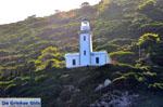 Lighthouse  Cape Gourouni | Skopelos Sporades | Greece  Photo 2 - Photo JustGreece.com