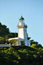 Lighthouse  Cape Gourouni | Skopelos Sporades | Greece  Photo 3 - Photo JustGreece.com